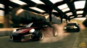 Анонс, тизер и скрины Need For Speed Undercover