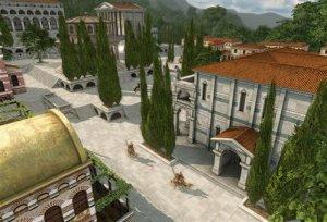 Анонс: Imperium Romanum 2