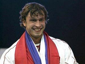 Российские тяжелоатлеты завоевали две медали Игр-2008