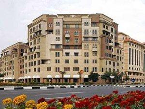 В Дубае построят курорт здоровья за миллиард долларов
