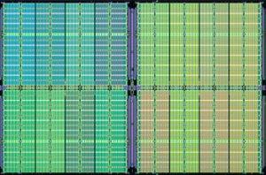 Разработаны первые в мире 22-нанометровые модули памяти