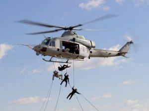 Морская пехота США приступила к развертыванию новых вертолетов