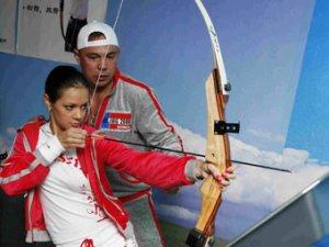 Костя Цзю выиграл ящик водки на Олимпиаде-2008