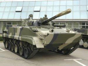 В Москве открылся оружейный салон