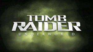 Tomb Raider Underworld. Трейлер (HD)
