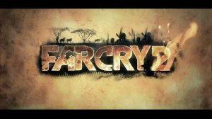 FarCry 2. Трейлер (HD)