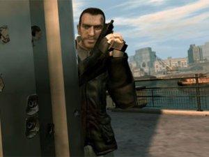 Rockstar показала PC-версию Grand Theft Auto IV
