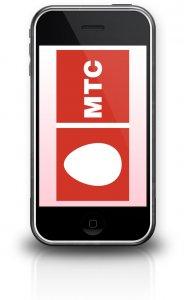 МТС начнет продавать iPhone в октябре - Reuters
