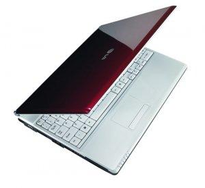 LG R410 и R510: ноутбуки тоже бывают красивыми
