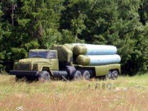 Минобороны РФ закупает надувные зенитные комплексы