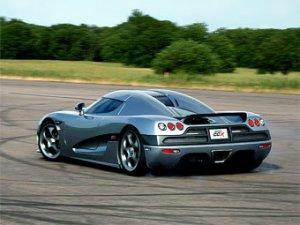 Koenigsegg подготовит к Женеве 700-сильный седан