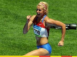 Россиянка стала призером Игр-2008 после дисквалификации соперницы