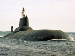 """""""Севмаш"""" завершил испытания модернизированной подлодки"""