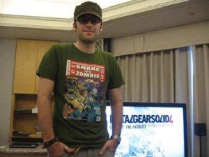 Косвенно подтверждена разработка игры Metal Gear Solid 5