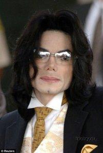 как бы выглядел Майкл Джексон без операции