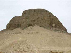Египтологи нашли саркофаг фараона Сенусерта