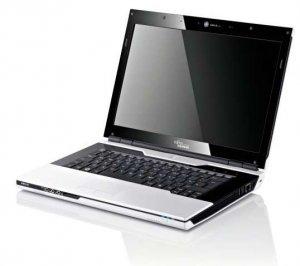 IFA 2008: новинки Fujitsu-Siemens