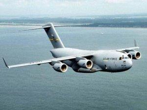 ВВС Южной Кореи решили заказать тяжелые транспортники