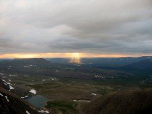 Красивейшие фотографии с Полярного Урала (31 фото)
