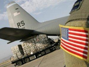 Пентагон завершил гуманитарную операцию в Грузии