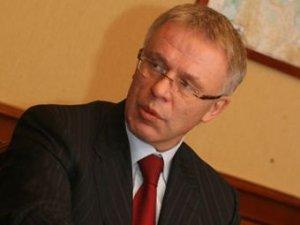 Фетисов уйдет из Росспорта в Совет Федерации