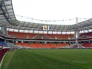 На футбольном матче Россия - Уэльс ожидается аншлаг