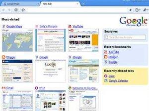 В браузере Google Chrome обнаружена уязвимость