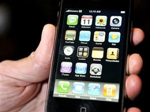 iPhone 3G без SIM-карты в России продавать не будут