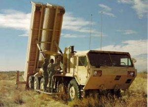 ОАЭ купят американский противоракетный комплекс THAAD