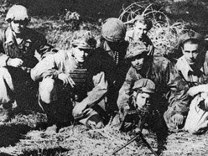 Министр обороны Италии почтил память фашистских солдат