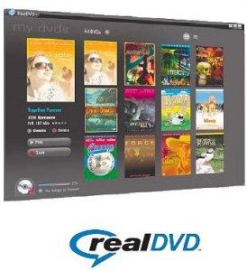 Система легального копирования DVD от RealNetworks