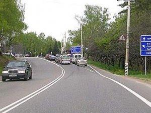 Стоимость сотки земли на Рублево-Успенском шоссе достигла 420 тысяч долларов