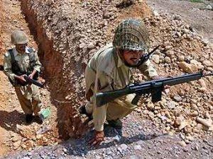 Пакистанской армии приказано стрелять по нарушающим границу американцам
