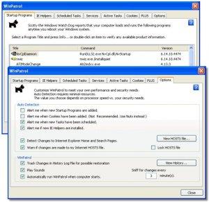 WinPatrol 15.9.2008.0