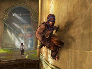 Новая часть Prince of Persia выйдет в конце года