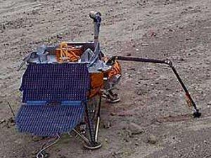 "NASA продлило миссию зонда ""Феникс"" до конца года"