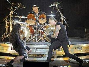 Альбом Metallica возглавил хит-парады 18 стран