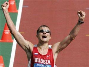 Пять российских ходоков дисквалифицированы за допинг
