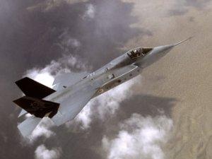 Пентагон защитил F-35 от нападок СМИ