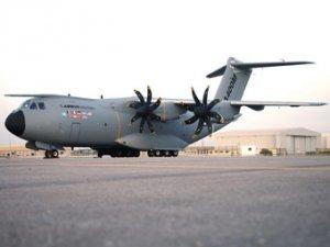 EADS отложил летные испытания A400M