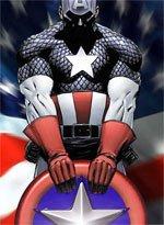 Раскрыт сюжет ленты «Капитан Америка»