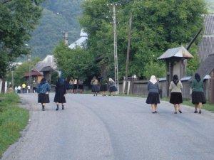 Русское село (47 фото)