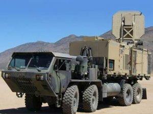 Американцы завершили испытания микроволнового оружия