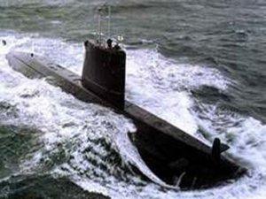 """ВМС Пакистана пополнились анаэробной подлодкой """"Хамза"""""""
