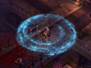 В Diablo III появится новая система сохранения