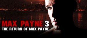 И снова о Max Payne 3