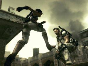 Из игры Resident Evil 5 исчезнут пишущие машинки