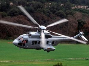 "Малайзия выбрала вертолеты ""Кугуар"""