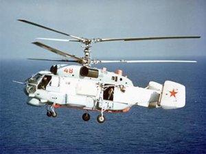 """""""Камов"""" разрабатывает новый вертолет корабельного базирования"""