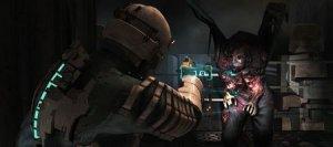 Первый обзор Dead Space